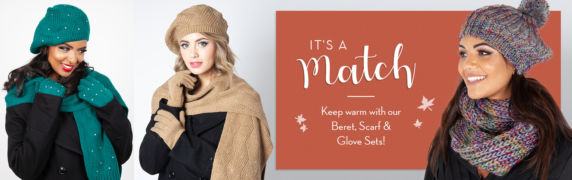 Keep Warm Sets by Voodoo Vixen