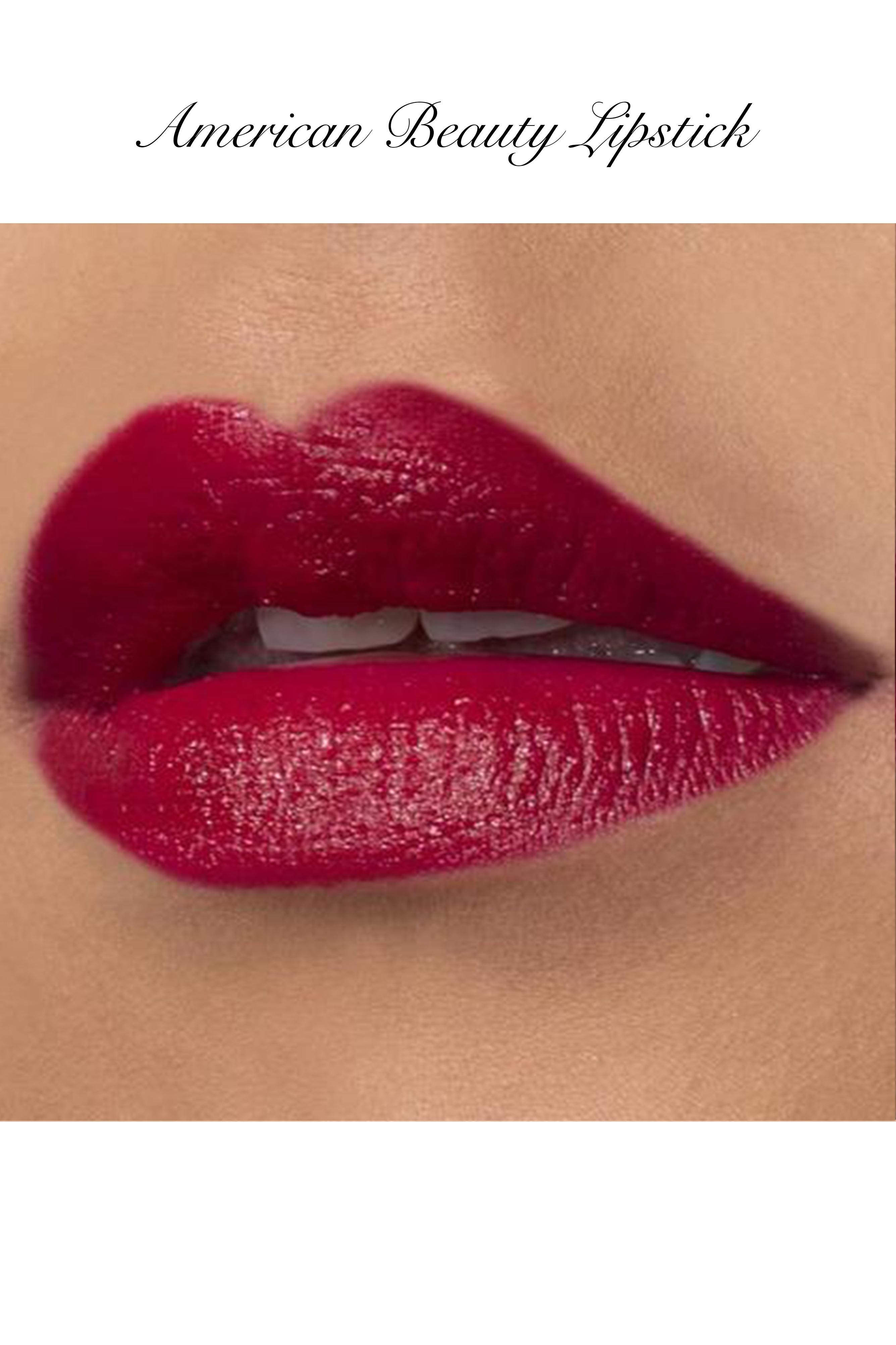 1945- American Beauty Lipstick by Bésame