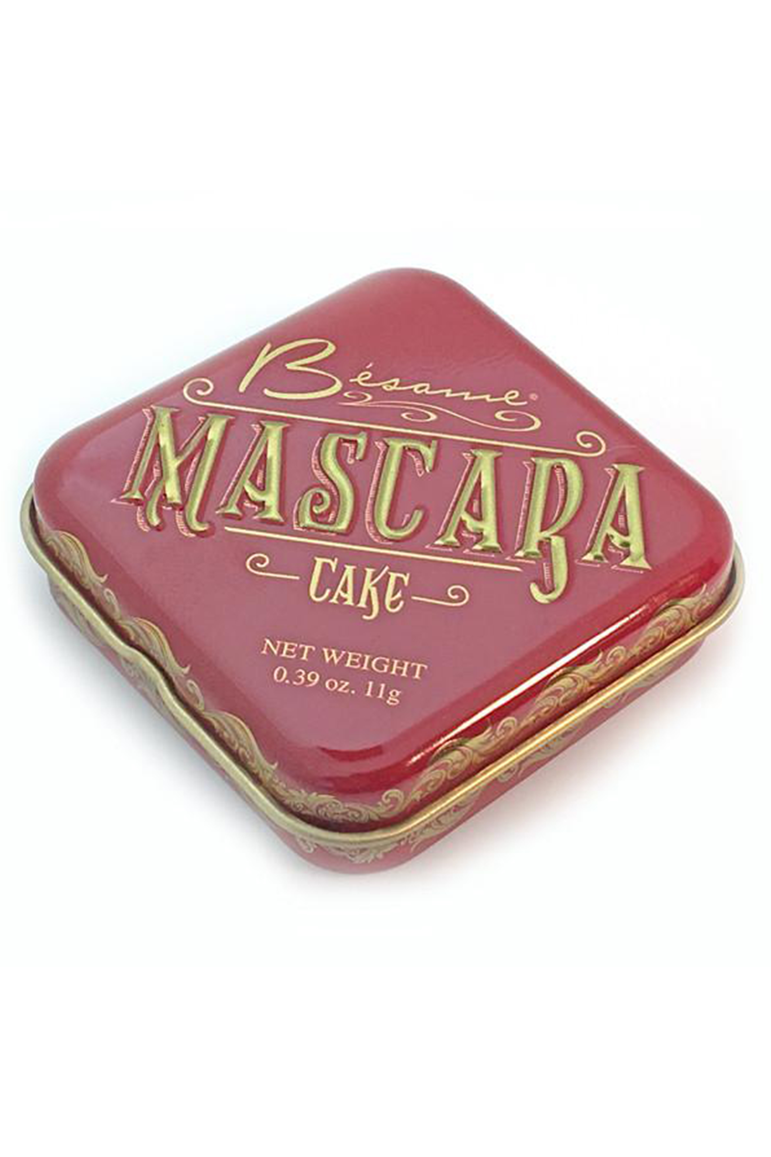 1920 - Black Cake Mascara by Bésame