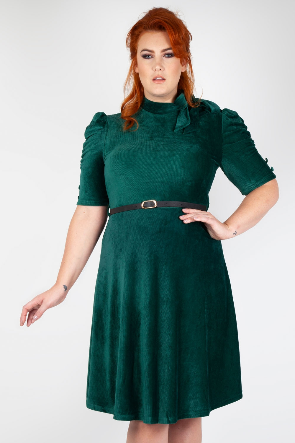 Plus Size Dresses Uk Vintage | Huston Fislar Photography