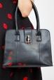 Rosette Lipstick Handbag