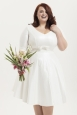 Dorothy Bridal Plus Size Dress