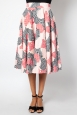 Isabella Beach Umbrella Flare Skirt