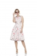 Jacqueline Paper Doll Dress