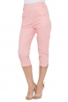 Becky Pink High Waist Trousers