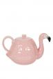 Flamingo Tea Pot