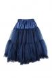 Navy Petticoat