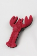 Rock Lobster Brooch