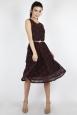 Sophia Autumn Dress