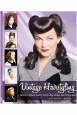 Vintage Hairstyling: Retro Styles withStep by Step Techniques by Lauren Rennells
