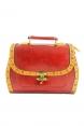 Imogen Vintage Clasp Bag
