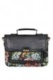 Tapestry Bag Black