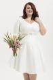 Dorothy Bridal Plus Size Dress