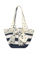 Anchors Away Bag Blue