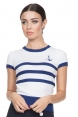 Parker Striped Nautical Sweater