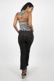 Naomi Heart Pocket Jeans