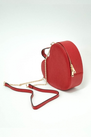Juliette Heart Bag