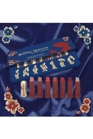 7 Dwarfs Mini Lipstick Set By Bésame