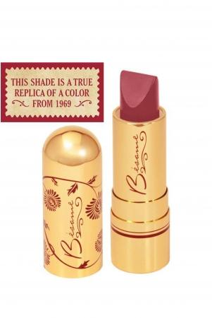 1969 - Dusty Rose Lipstick by Bésame