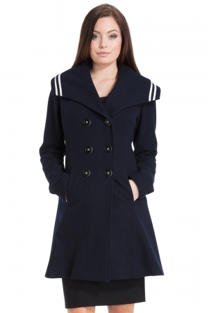 Jennifer Nautical Jacket