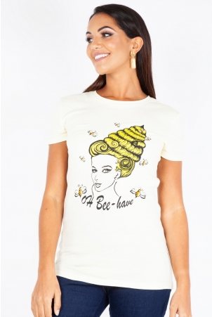 Oh Bee-Have Tee