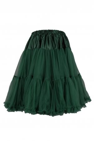 Green Petticoat