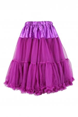 Purple Petticoat