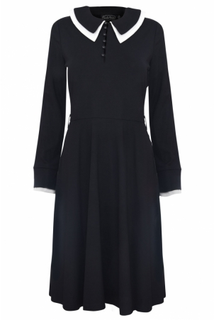 VV X Acid Doll Dark Sacrement Dress