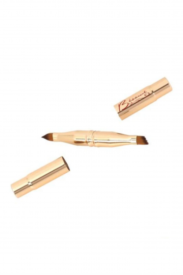 Double-sided Lip Brush by Bésame
