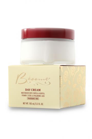 Day Cream by Bésame