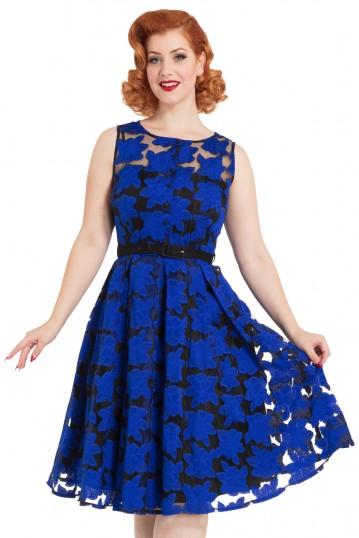 Evelyn Floral Dress