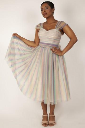 Hayley Prom Dress