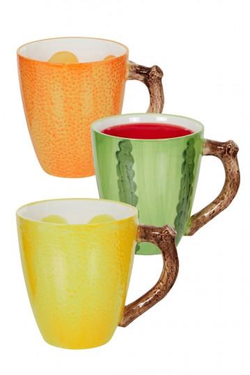 Feeling Fruity Mug Set