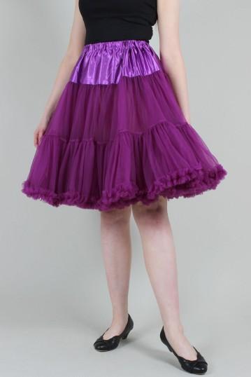 Patti Purple Petticoat