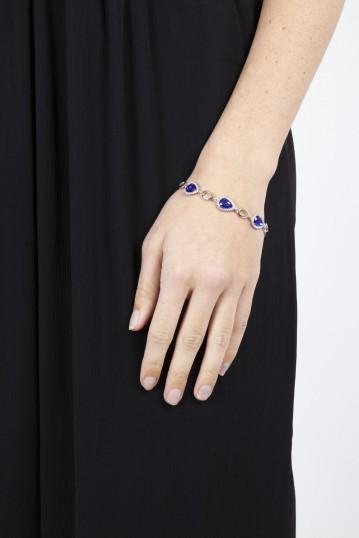 Saffy Sapphire Bracelet