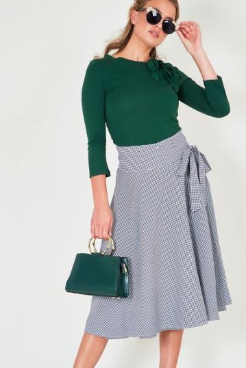 Sage Petite Handbag