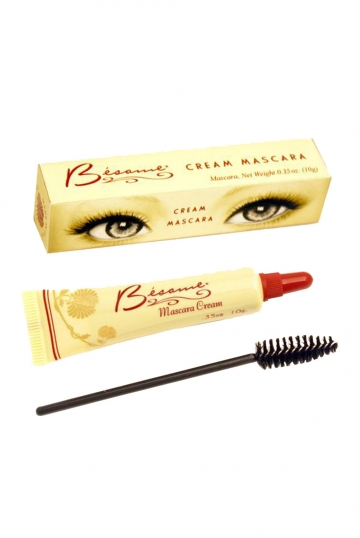 1940 - Cream Mascara by Bésame