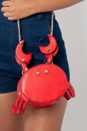 Sebastian Crab Cross Body Bag