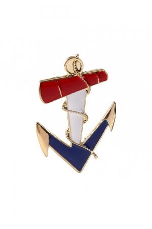 Natalie Nautical Brooch
