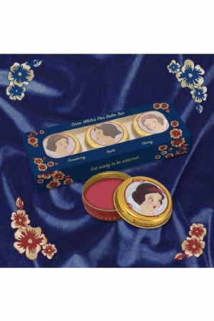 Snow White's Pies Lip Balm Trio By Bésame