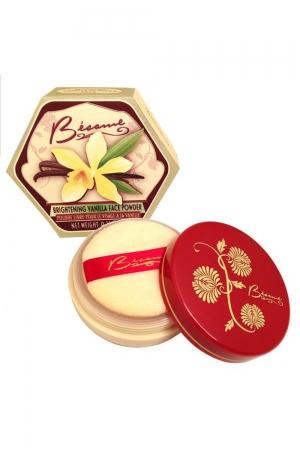 Brightening Vanilla Powder by Bésame