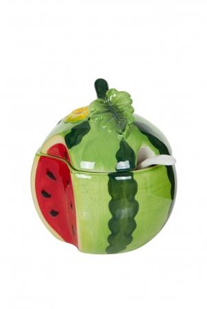 Watermelon Sugar Bowl