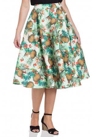 Sammy Tropical Skirt